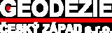 Geodezie Český západ Logo